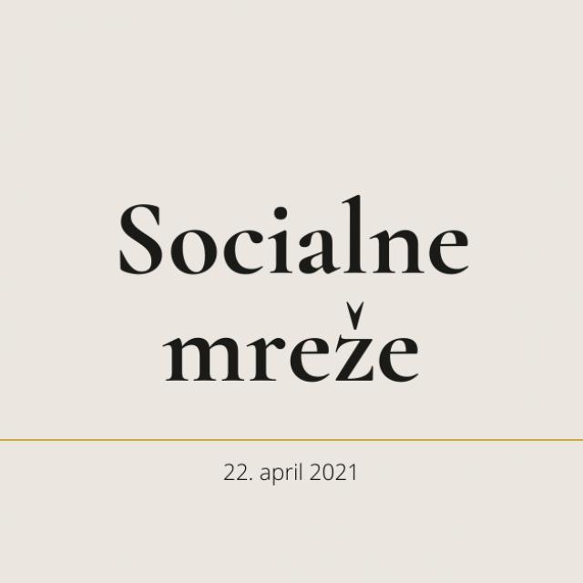 Socialne mreže in zdravje